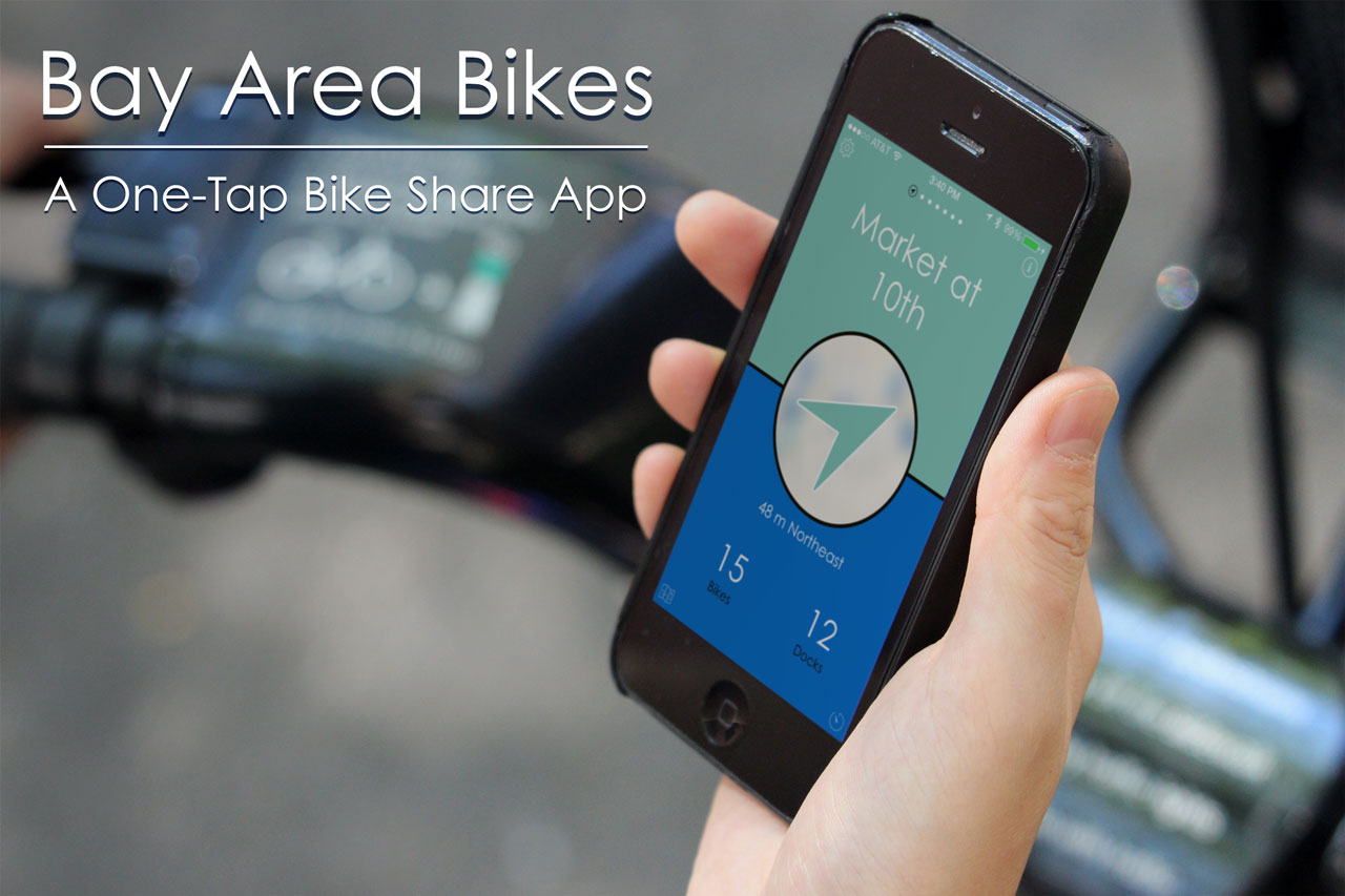 Bay Area Bikes