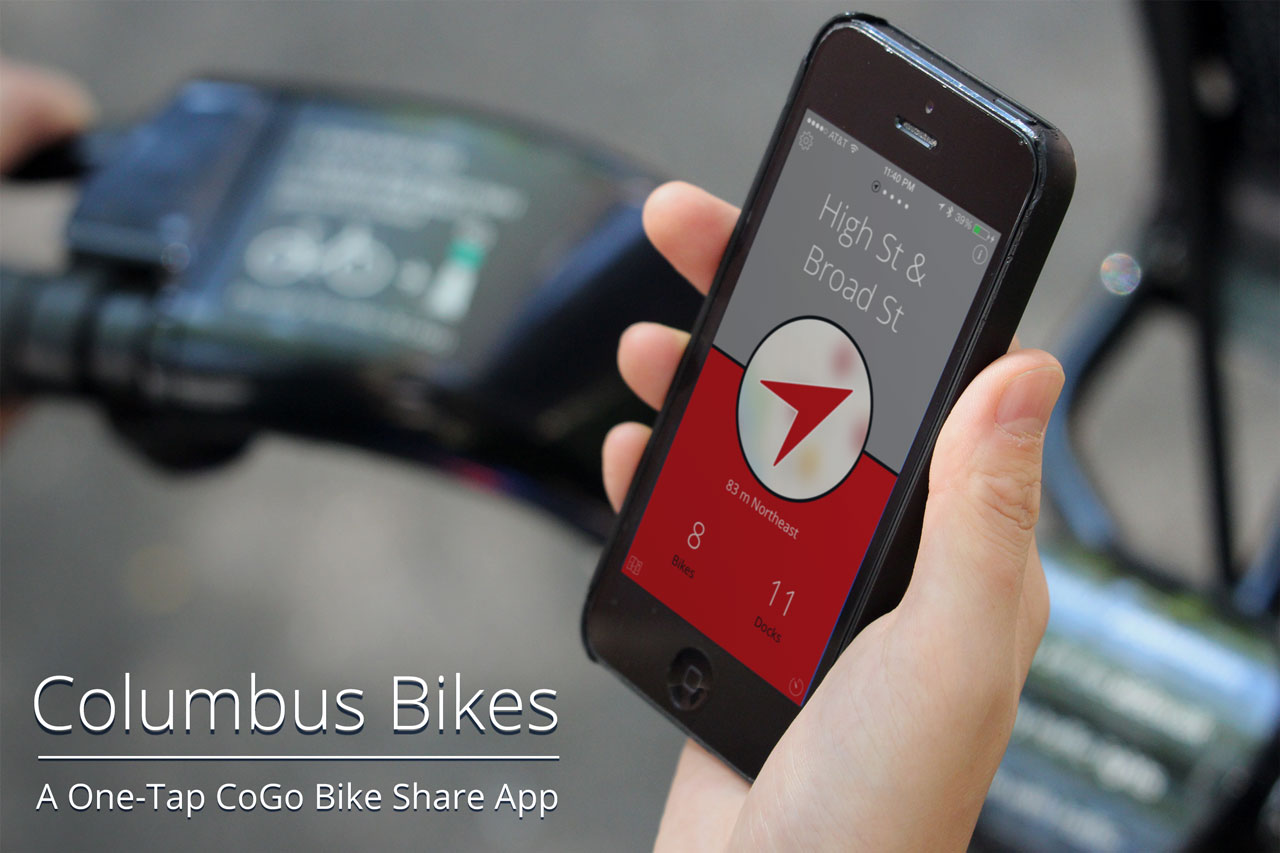 Columbus Bikes